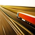 red-truck-speeding