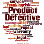 Product defect