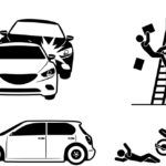 image of car wreck and cartoon being hit by a car.jpg.crdownload